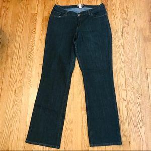 Venezia Stretch Bootcut Jeans 3 Tall/18 T18